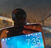 Motorola Z2 Play   Review