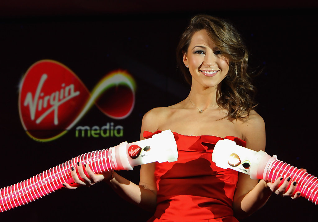 Free 350Mbps for 6 months on selected handsets with Virgin Media Business