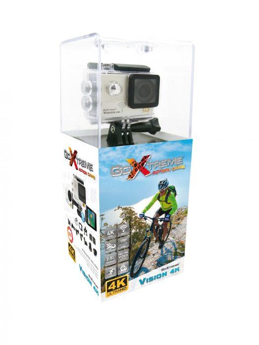 GoXtreme Vision 4K Box 2