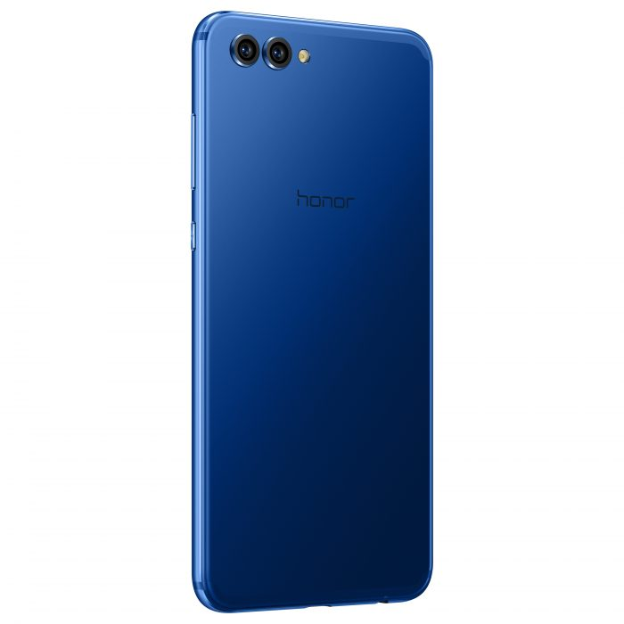 Honor View 10 Blue 4