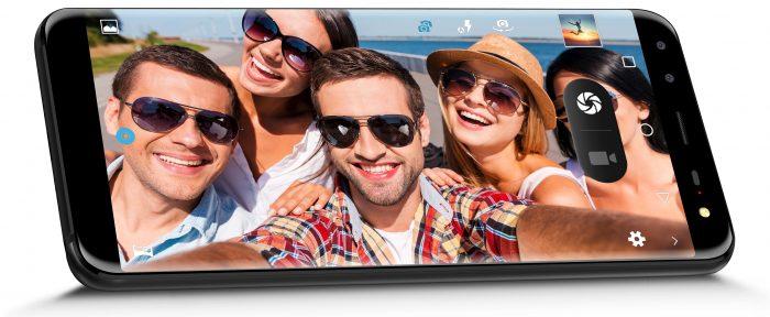 Acorn MicroPhone C5 Smartphone 146