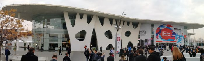 MWC2020   GSMA tries to cancel their own event