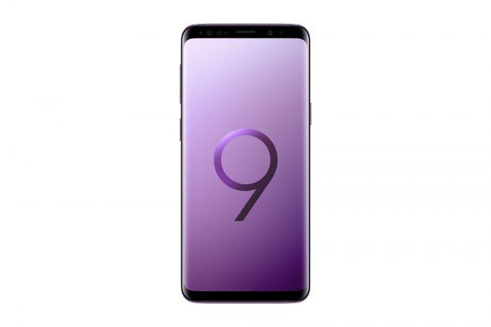 Samsung Galaxy S9 Lilac Purple1