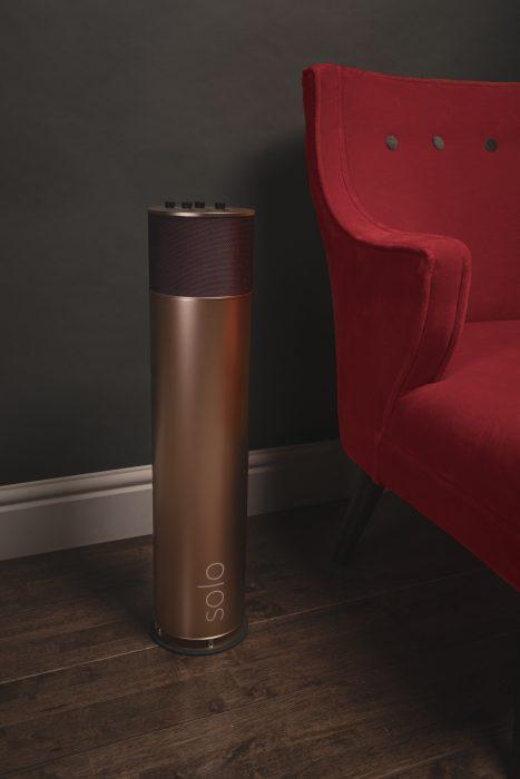 Solo Speakers Detail Shots   Studio Nineteen London 26