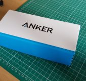 Anker PowerCore 26800+ Unboxing