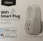 Automate your home with Oittm Smart Plugs. And with CoolSmartphone discount too!