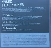 KitSound DJ 2 Wired Headphones   Review