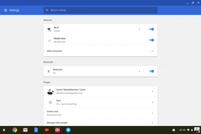 Google Pixelbook Review