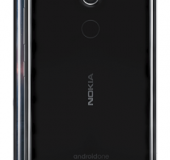 Nokia 8 Sirocco lands in the UK