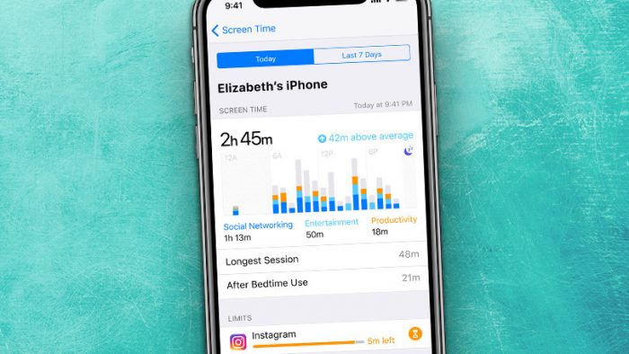 591239 apple screen time