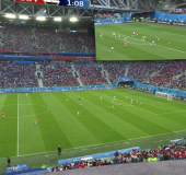 BBC Virtual Reality World Cup App   An Impressive Immersive Experience
