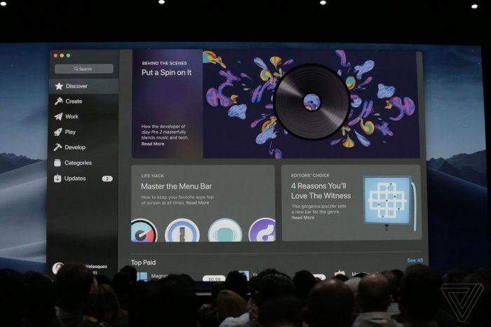 apple WWDC 2018 3755.0