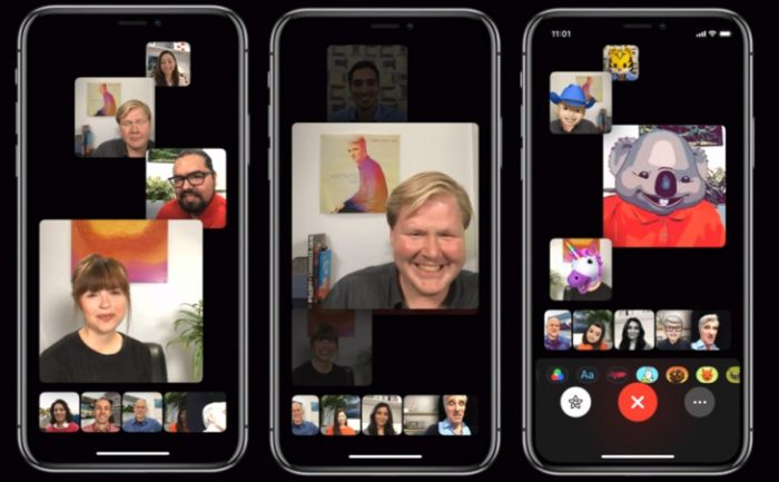 groupfacetime wwdc