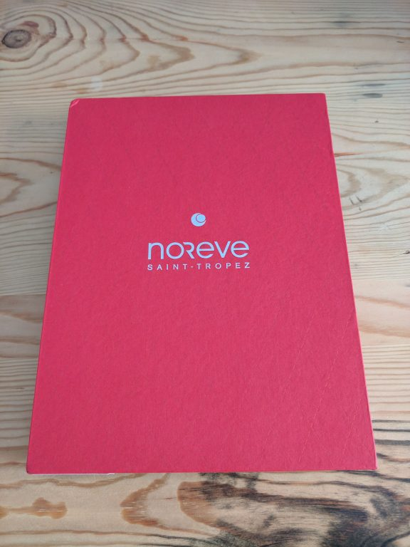 Noreve Saint Tropez Tab S2 Case – Review