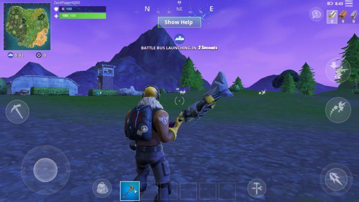 Screenshot 20180809 204335 Fortnite