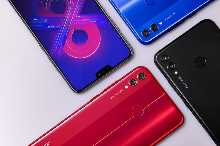 Johnson Honor 8x Product Family1 Russia
