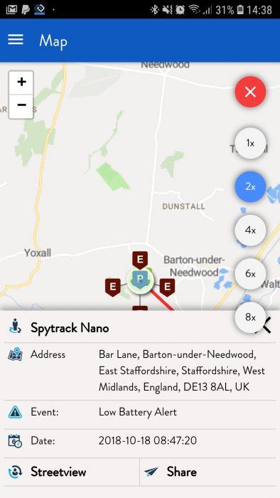 Screenshot 20181018 143858 Spytrack v2