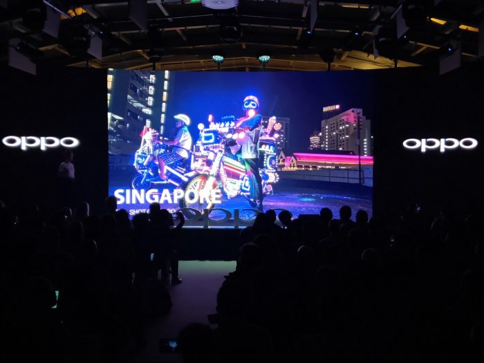 Oppo Pic Example