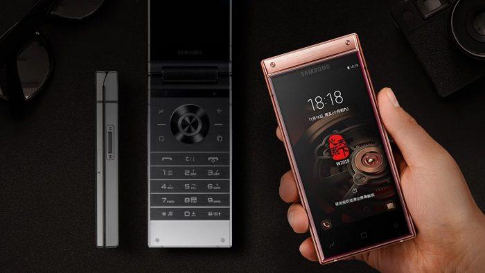 Samsung W2019 2