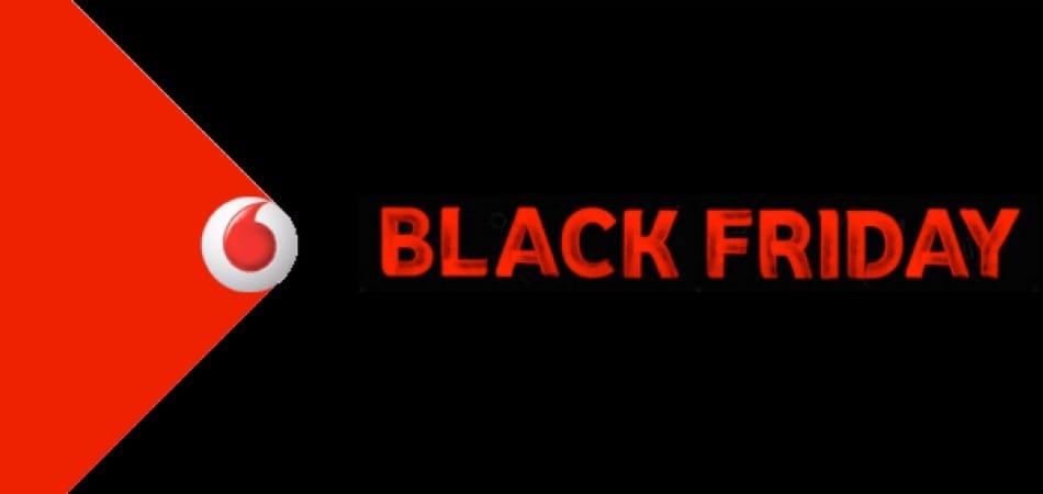 Vodafone Black Friday Offers Coolsmartphone