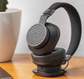 KitSound District Bluetooth headphones with wireless charging   review