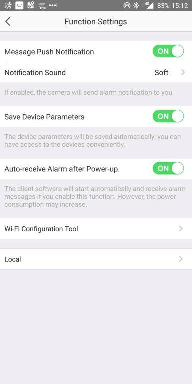 Ezviz   C6T Pan & Tilt Smart Home Security Camera   Review