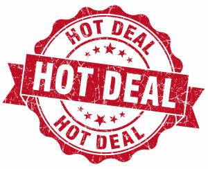 Hot Deals Logo 300x244