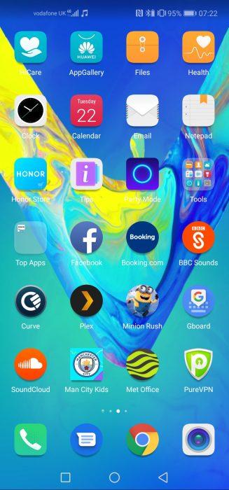 Screenshot 20190122 072252 com.huawei.android.launcher