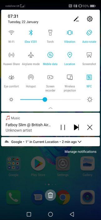 Screenshot 20190122 073133 com.huawei.android.launcher