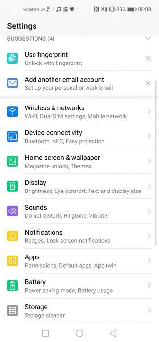 Screenshot 20190122 080337 com.android.settings
