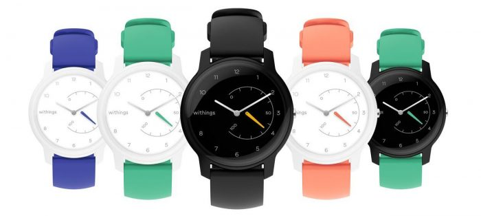 ces 2019 withings trio of new devices take health tracking up a notch 2