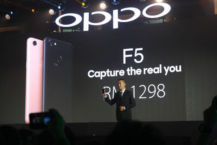 OPPO Launch UK