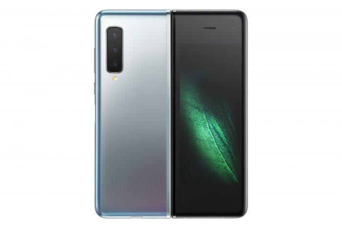 Samsung Galaxy Fold 5