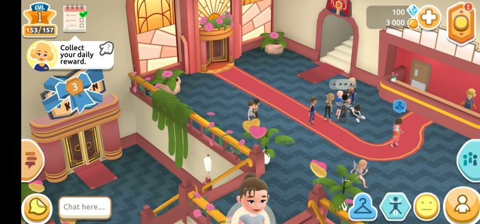 Screenshot 20190219 081344 com.piispanen.hotelhideaway