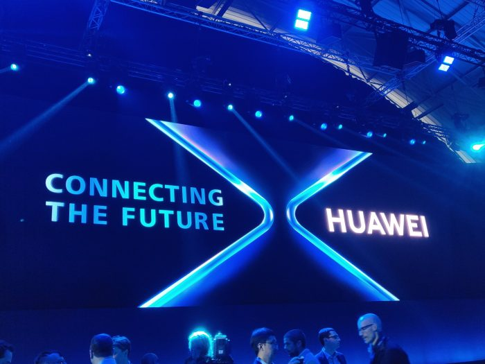 What does the future hold for Huawei and 5G now?