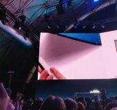 MWC   Huawei launch the Mate X Folding phone