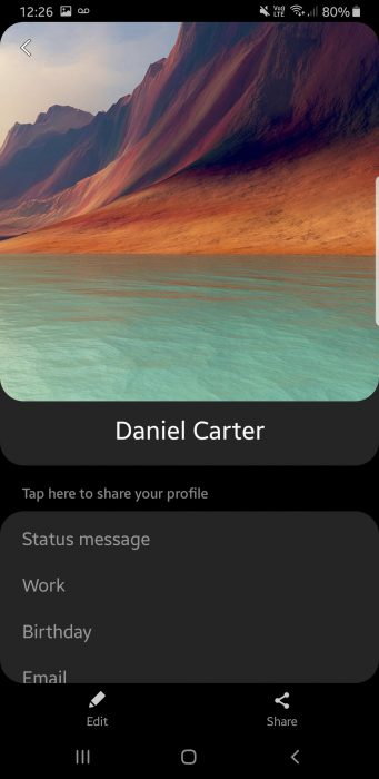 Screenshot 20190227 122643 Contacts