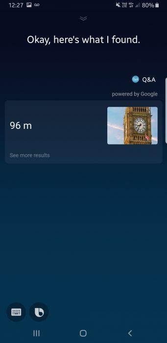 Samsung OneUI Impressions