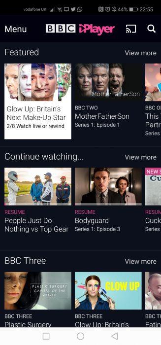 Screenshot 20190313 225519 bbc.iplayer.android