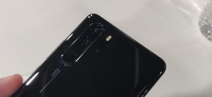 Huawei P30 Pro   My first week