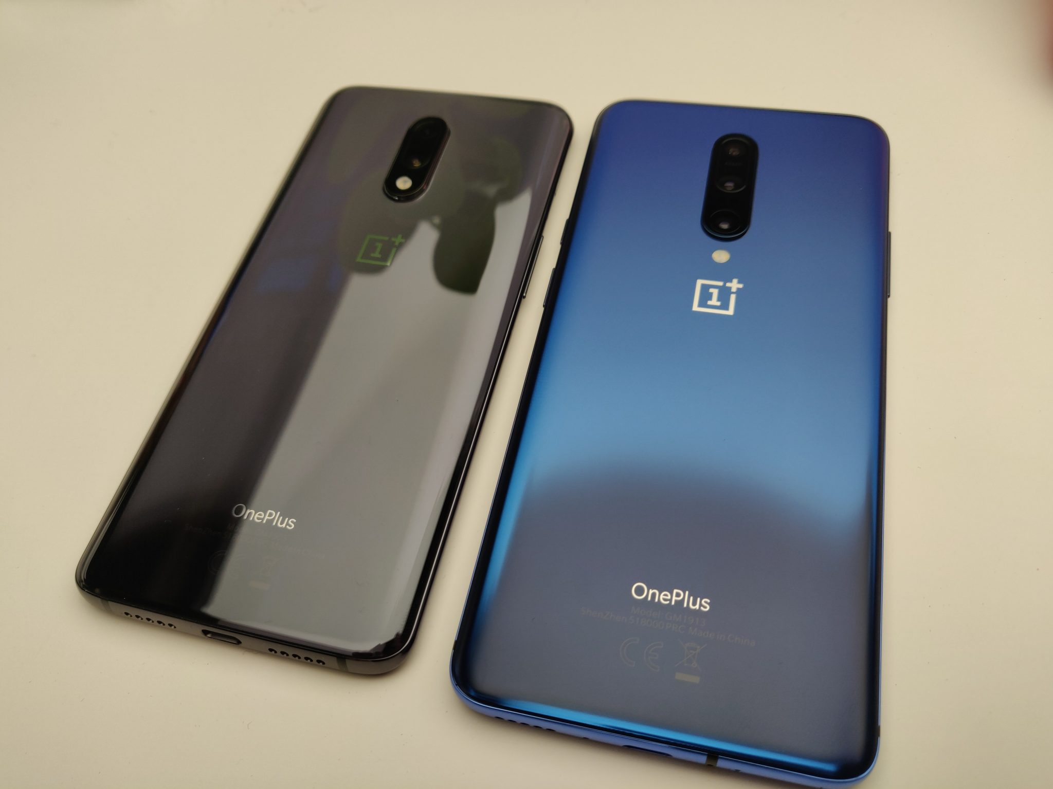 OnePlus 7 now available to order