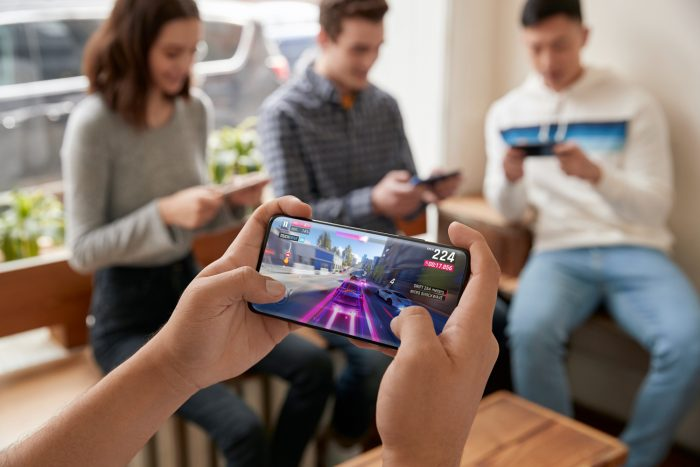 OnePlus 7 Pro MG Gaming Group