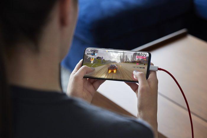 OnePlus 7 Pro NB Warp Gaming
