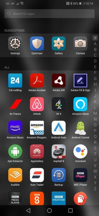Screenshot 20190504 101446 com.huawei.android.launcher