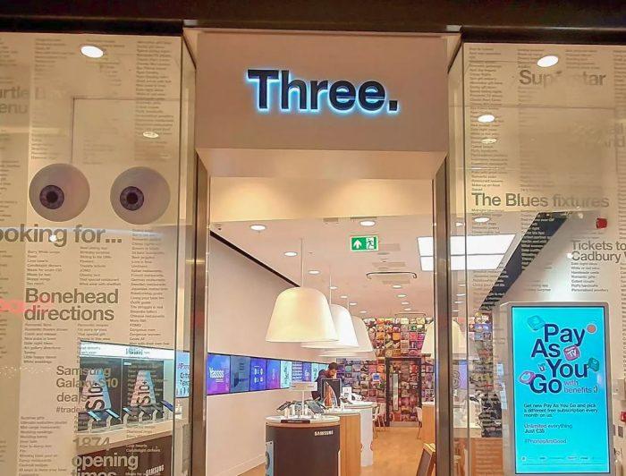 threebrum