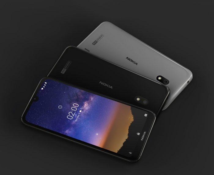 Nokia 2.2 Unlock