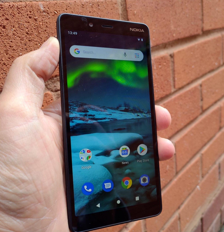 Nokia 1 Plus   Review