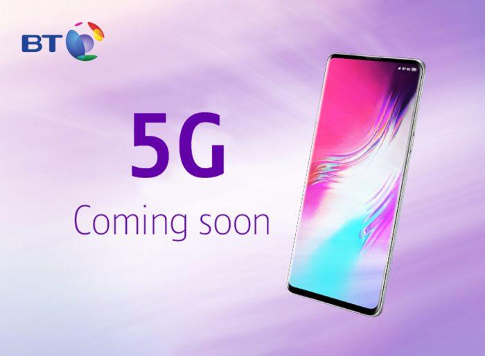 BT Plus 5G