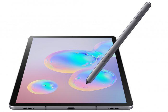 Product Image Galaxy Tab S6 2