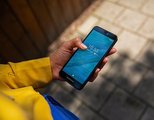 A fairer phone for a fairer world